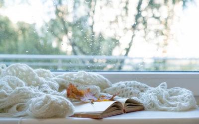 5 bonnes raisons d'hiberner au gîte Zou la Galinette