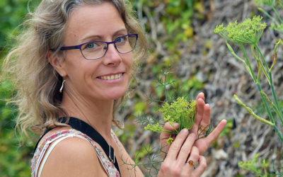"Atelier-Sortie ""Plantes sauvages comestibles"""